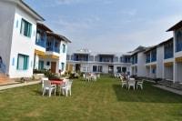 Day 2 At The Baakhli Resort