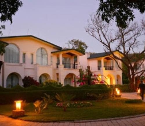 Hridayesh Resort & Spa