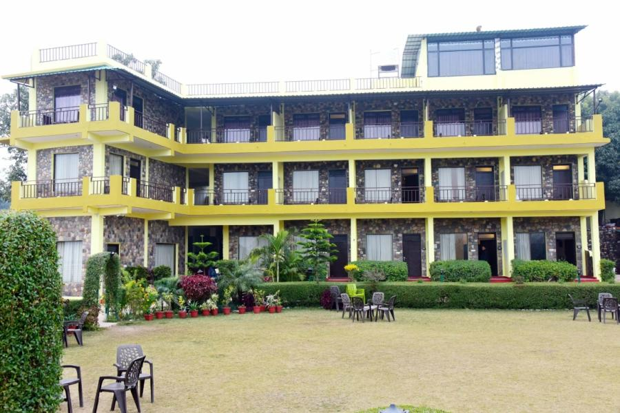 3 Star Resorts in Corbett