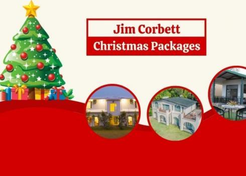 Jim Corbett Christmas Packages