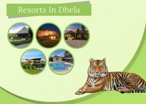 Resorts in Dhela