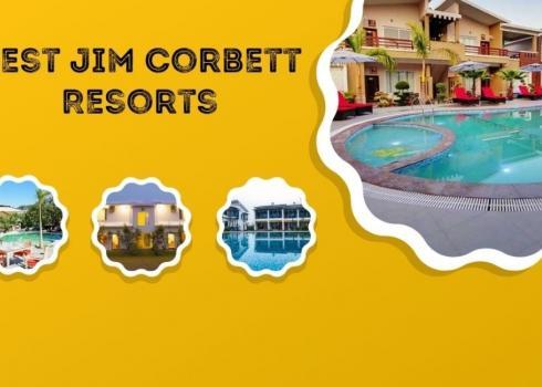 Best Jim Corbett Resorts