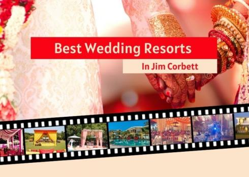 Best Wedding Resorts In Jim Corbett
