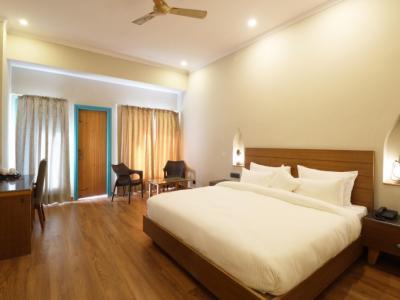 The Baakhli Duplex Room