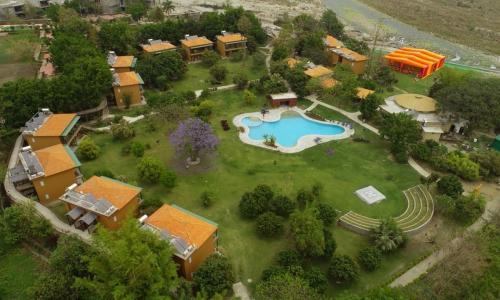 Tarangi Resort & Spa Corbett