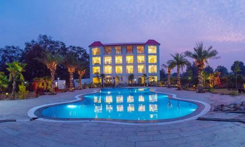 The Darien Resort Corbett