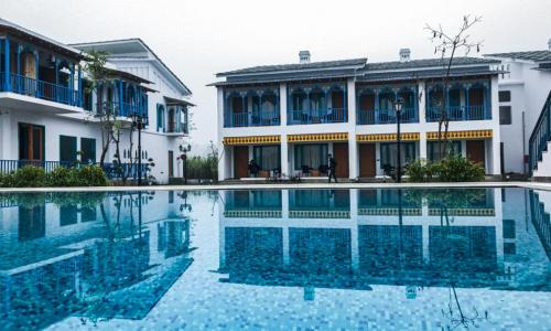 The Baakhli Resort Jim Corbett