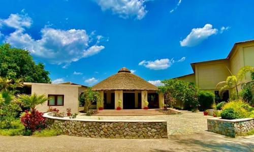 Alaya Resort Jim Corbett