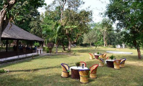Bijrani Jungle Camp