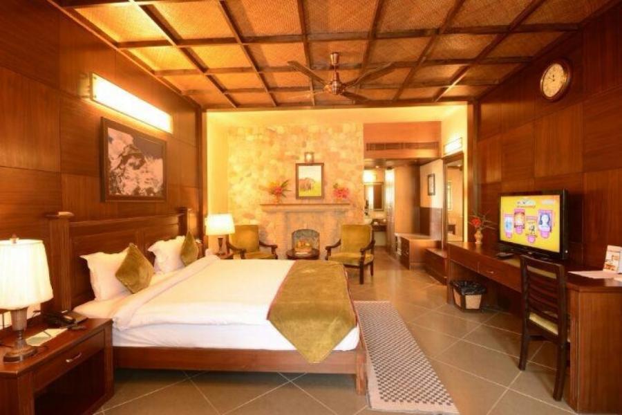 Aahana Room