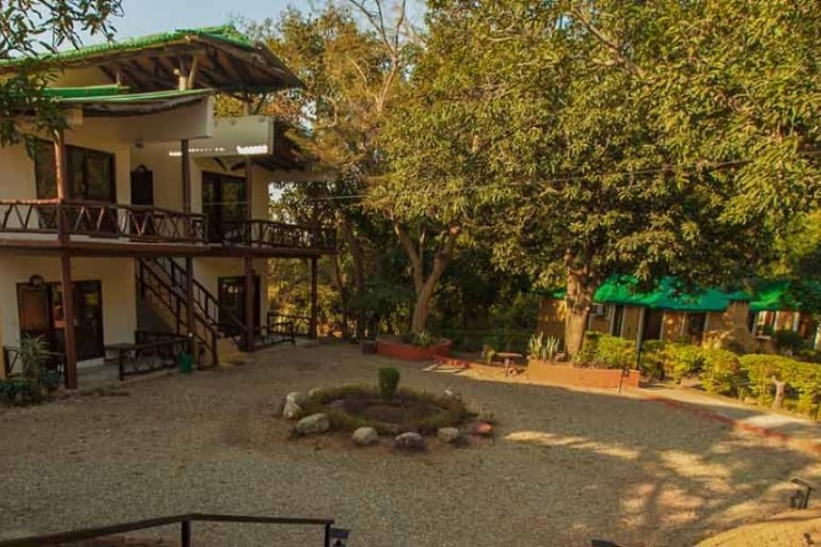 Madhushaala Resort