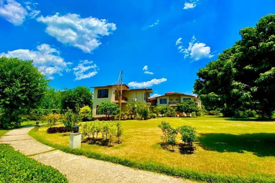 Alaya Resort Garden View