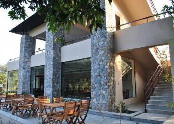 Wild Exotica Resort Holi Package