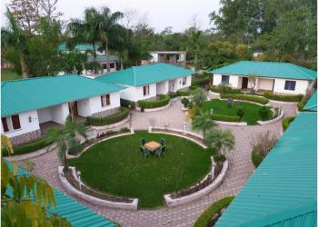 Tree House M Grand Resort Holi Package