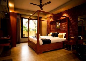 Vasavana Resort Corbett 2nights Package