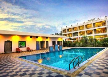 Winsome Resort Holi package