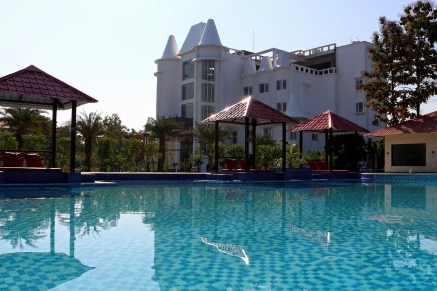 The Blue Orchids Hotel & Resort New Year Package